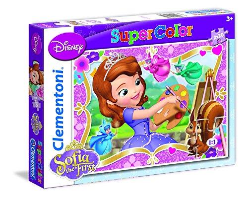 Clementoni - Puzzle Disney de 40 Piezas