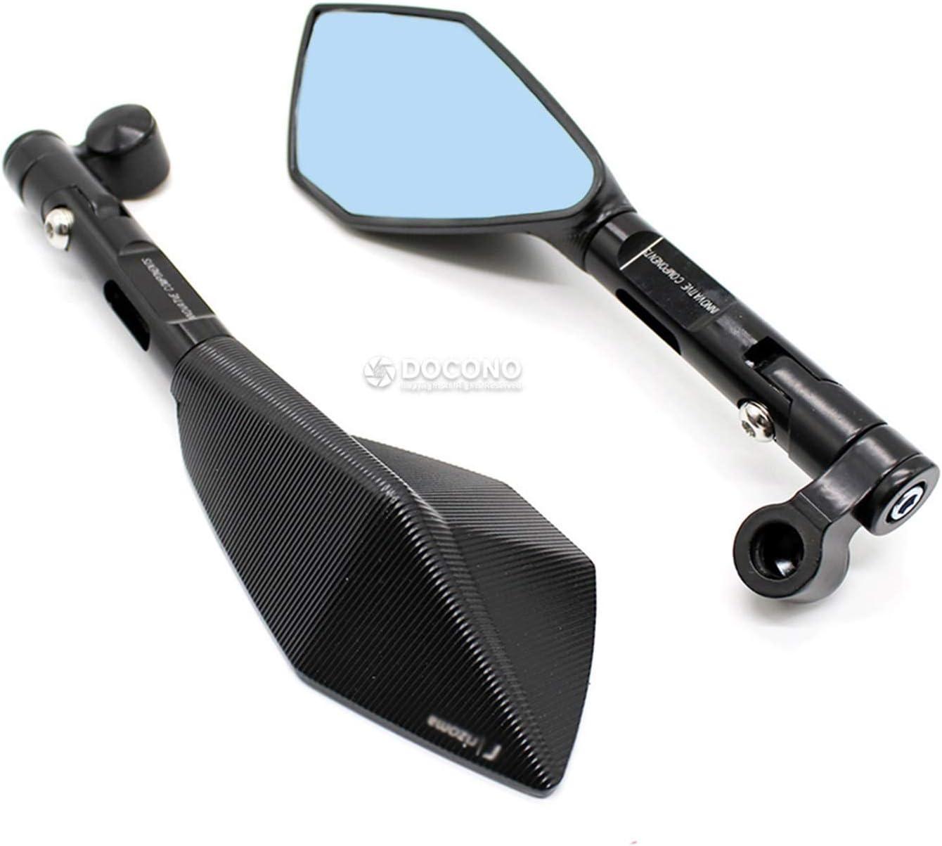 ZHANGWUNIU WUZ Store Motorcycle Popular overseas Mirrors online shopping Rearview Side Fi