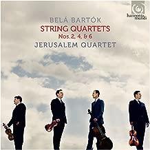 jerusalem quartet bartok