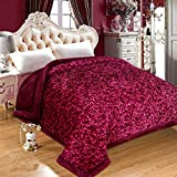 Selective Soft Microfiber Winter Heavy Quilt, Double Size,...