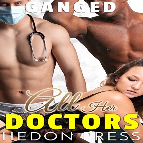 All Her Doctors audiobook cover art