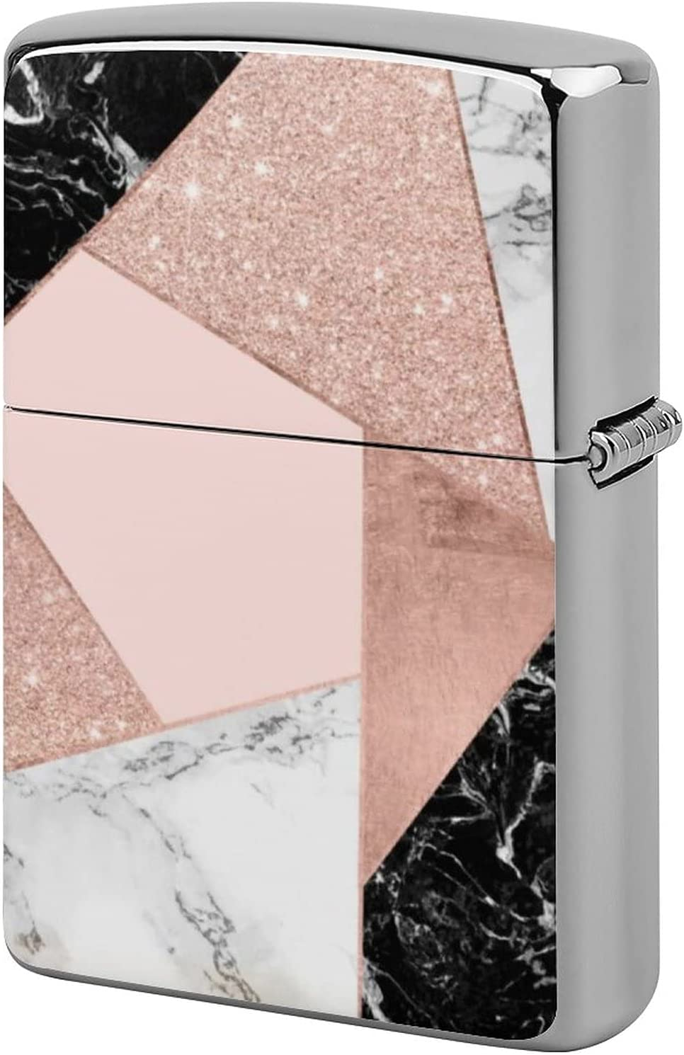 Unisex's Pocket [Alternative dealer] Lighter housing G Case Arlington Mall Personalize Metal
