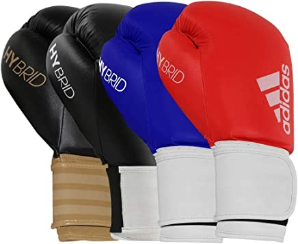 buy online 5c09c 95043 adidas Gants de boxe Hybrid 100