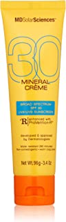 MDSolarSciences Mineral Crème with SPF 30, 3.4 oz.