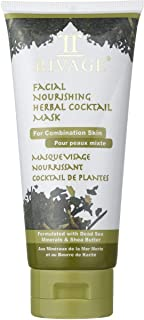 Rivage Facial nourishing herbal cocktail mask