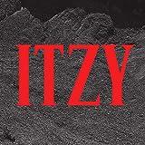 JYP ITZY - [Not Shy] Album_Photobook_Pre-Order Benefit[Tatoo Sticker+Folded Poster+Photocard Set]_Extra photocards (Random Ver.)