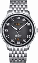 Junghans Meister Driver Men's Day Date Automatic Watch - 027/4722.45
