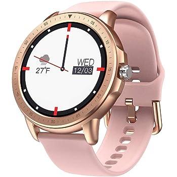 Smartwatch, UMIDIGI Uwatch 2S Fitness Armbanduhr Smart