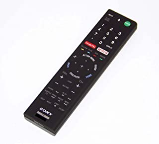 OEM Sony Remote Control Originally Shipped With: XBR65X850D, XBR-65X850D, XBR55X850D, XBR-55X850D, XBR75X940D, XBR-75X940D