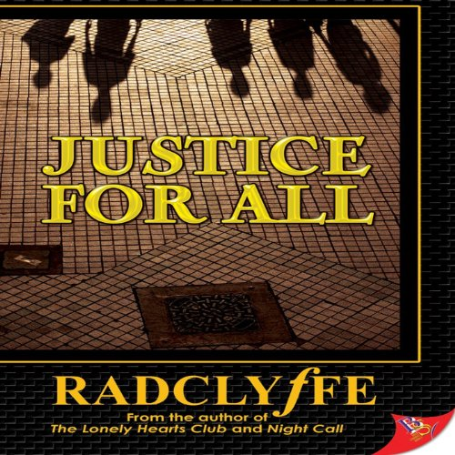 Justice for All cover art