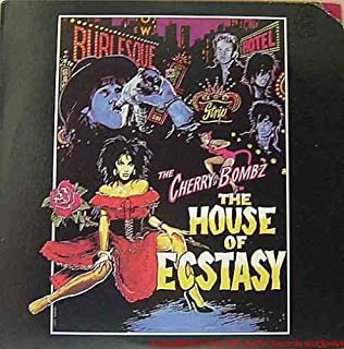 The House Of Ecstasy