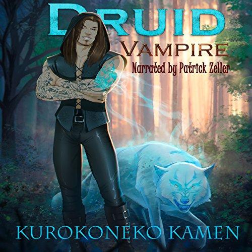Druid Vampire cover art