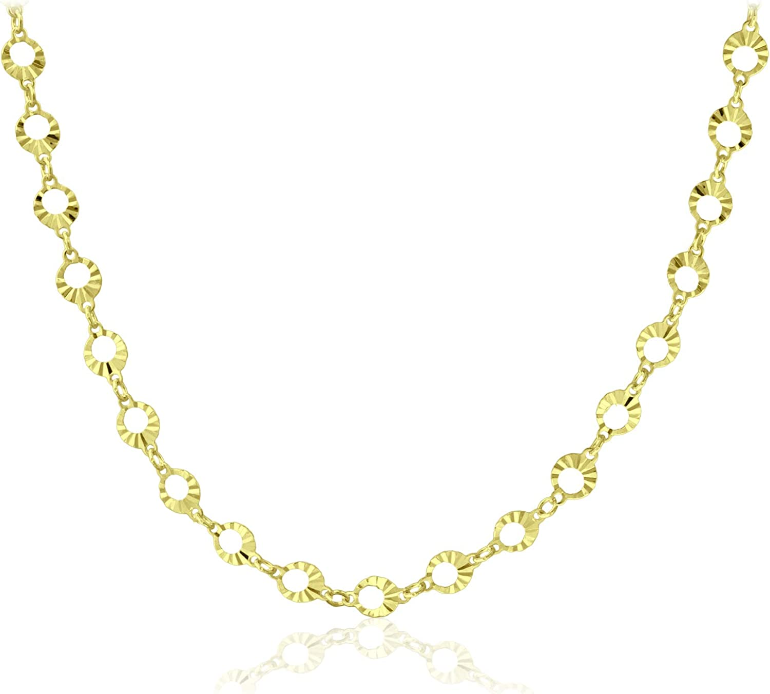 Michael Zweig Sterling Selling Silver Diamond Link N Graduated Cut Round Max 88% OFF