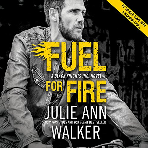 Fuel for Fire copertina