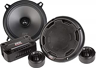 MTX Audio THUNDER693 Thunder Coaxial Speakers - Set of 2