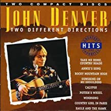 Two Different Directions by John Denver (2002-02-26)
