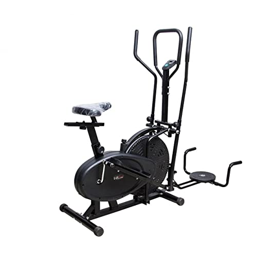 Lifeline Orbit 4 in 1 Elliptical