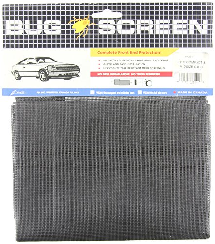 FIA VS301 Universal Bra Style Bug Screen