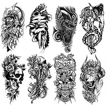 Best reaper tattoos Reviews