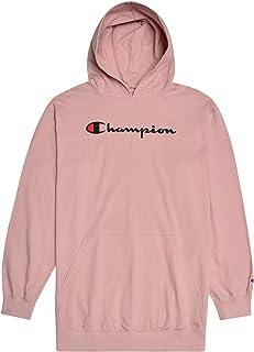 sitio de buena reputación cf04d 66e3f Amazon.es: Sudaderas Champion - Rosa