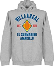 Amazon.es: camiseta villarreal