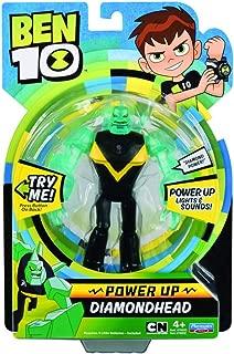 Amazon.es: Ben 10 - Muñecos y figuras: Juguetes y juegos