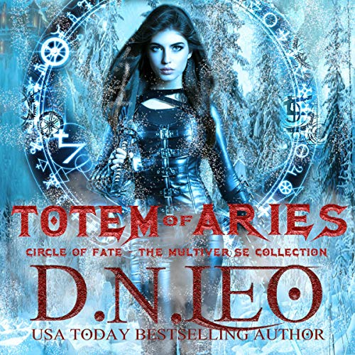 Totem of Aries: The Multiverse Collection cover art