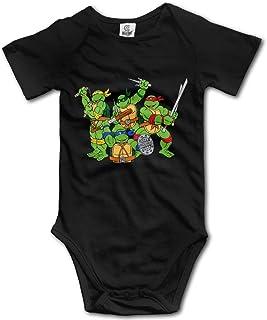 Huijiaoo Teenage Mutant Ninja Turtles Strampelanzug