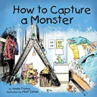 How to Capture a Monster (The Backpack)