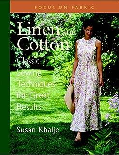 Best sew classic linen fabric Reviews