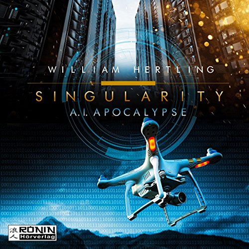 A.I. Apocalypse (Singularity 2) audiobook cover art