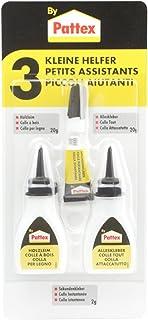 Henkel Pattex® lijm - houtlijm + alleslijm + secondelijm