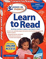 Hooked on Phonics Learn to Read - Level 2: Early Emergent Readers (Pre-K | Ages 3-4) (2)