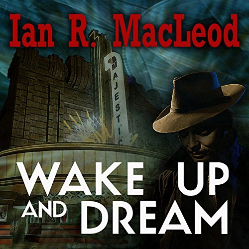 Wake Up And Dream audiobook cover art