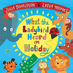 What the Ladybird Heard on Holiday:Viralbuzz
