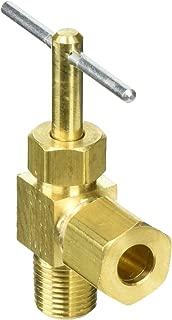 parker hannifin needle valve