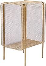 CXQ Magazine europ/éen moderne en fer forg/é support de salon mise en /œuvre simple biblioth/èque cr/éative de chevet biblioth/èque dor/ée