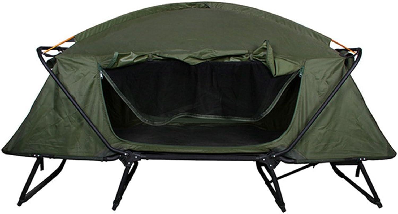CCMMUU Kuppelzelte Bergsteigerzelt Multifunktionszelt Windproof Sunscreen Wasserdichtes Zelt Geeignet für Outdoor-Athleten Faltzelt
