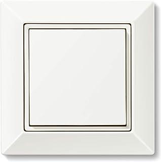 Botão Yesly 4 Canais Branco 013B9