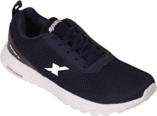 SPARX Men Blue Running Sports Shoes