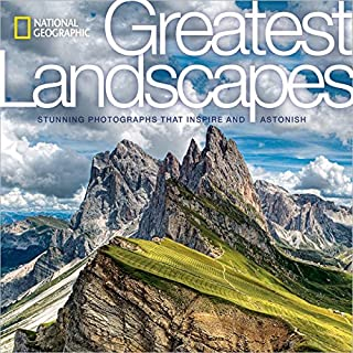 National Geographic. Greatest Landscapes [Idioma Inglés] (1426217129) | Amazon price tracker / tracking, Amazon price history charts, Amazon price watches, Amazon price drop alerts