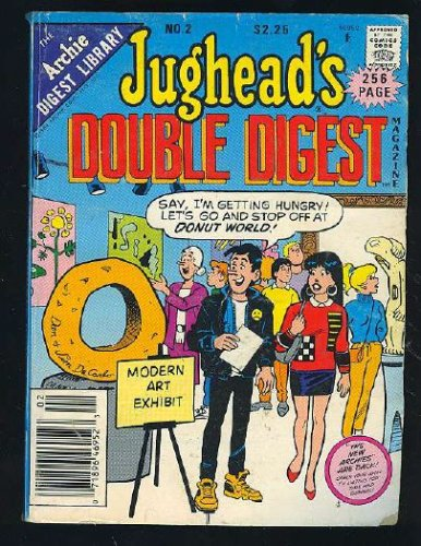 Jughead's Double Digest   # 2