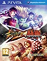 Street Fighter X Tekken (PlayStation Vita)
