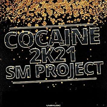 Cocaine 2K21