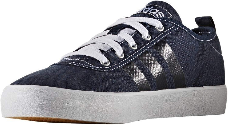 Adidas Neosole, Sautope da Ginnastica Uomo, Blu Macorrerei Ftwbla, 46 EU