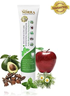 Best special toothpaste for halitosis Reviews
