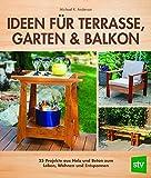 Ideen für Terrasse - ww.mettenmors.de, Tipps für Gartenfreunde