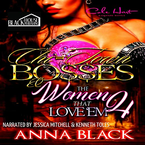 Chi-Town Bosses & The Women That Love Em 4 cover art