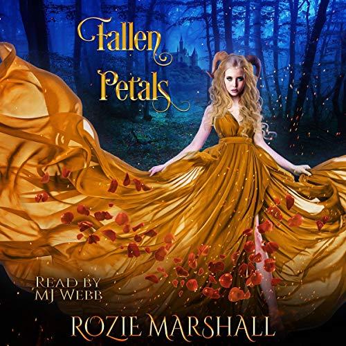 Fallen Petals: Ira's Harem Titelbild
