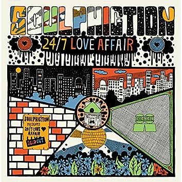 24/7 Love Affair